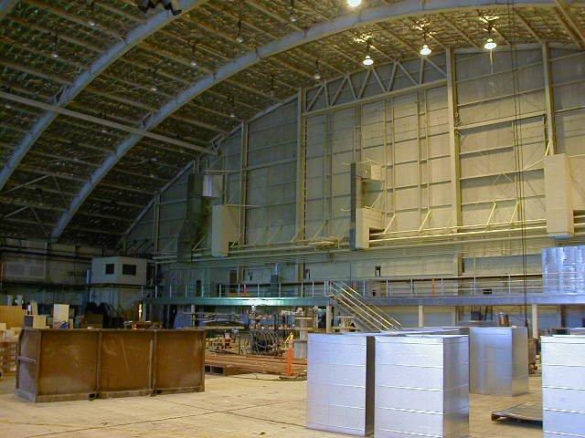 Jber Upgrade Hanger 1 Rehabilitation Engineering Design