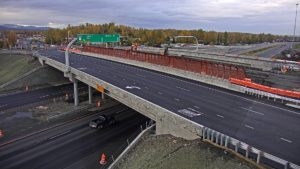 Glenn Highway and Muldoon Road Interchange Improvements