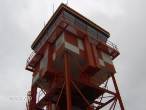 JBER Bryant Airfield Air Traffic Control Tower Upgrade