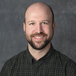 Cory Wardrope, P.E.