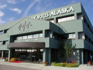 Morris Alaska