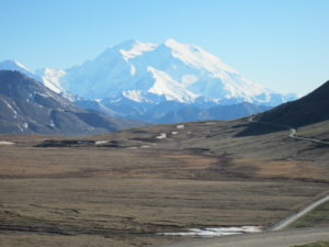 Denali National Park Toklat Road Camp Utilities Upgrades